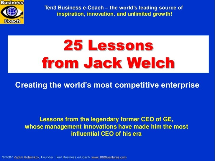 Ten3 Business e-Coach – the world's leading source of                              inspiration, innovation, and unlimited ...