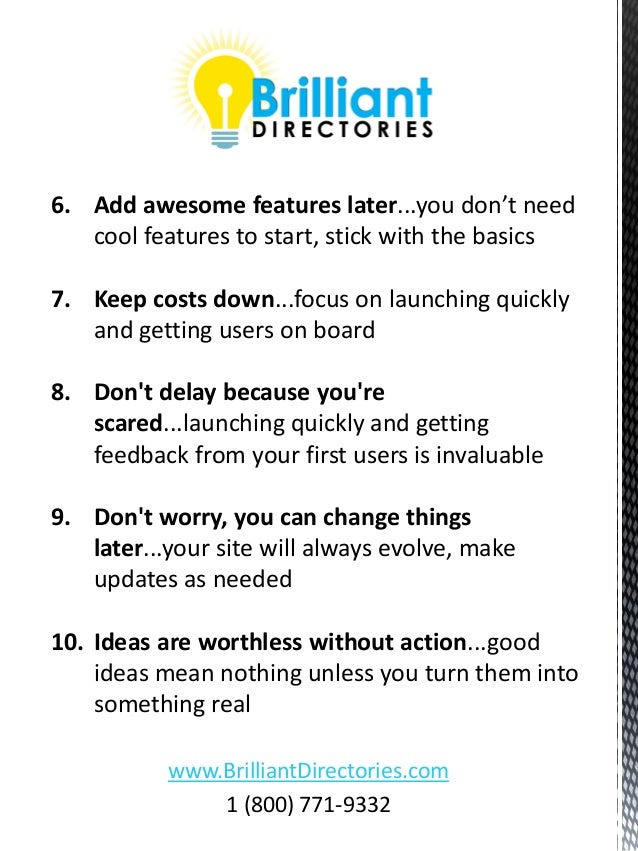 25 Tips To Start A Business Directory Website. Earn A Nursing Degree Online. Patient Health Records Online. IT Consulting Fort Lauderdale. Goodwill Auto Donation Personal Lawyer Injury. Charcoal Gray Metal Roof Jeff Cutler Attorney. Honda Dealers Ft Lauderdale Bail Out Of Jail. Roll Call Business Conferencing. Internet Marketing Pricing Chile Study Abroad