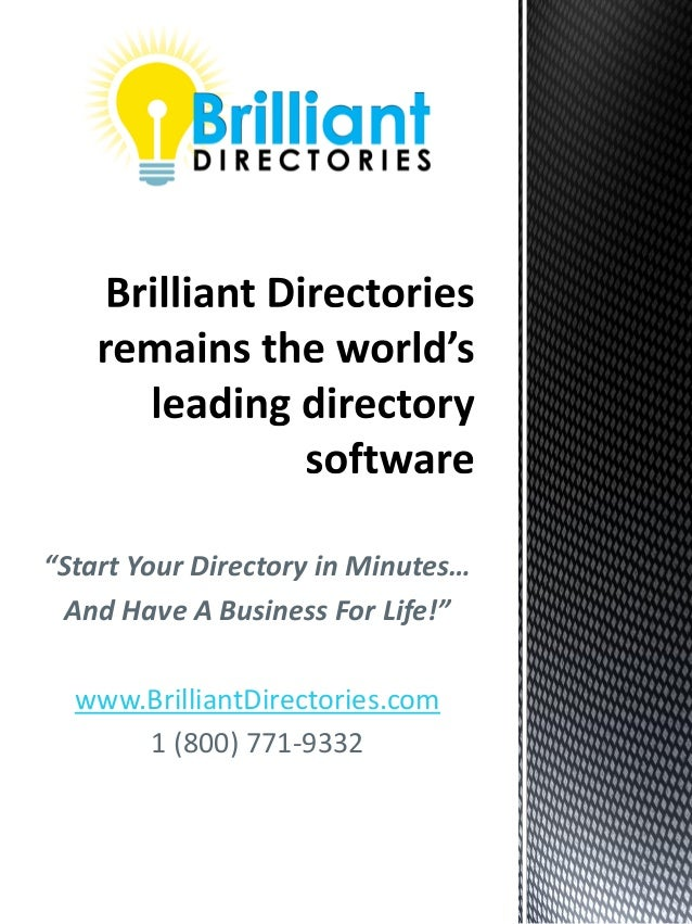 25 Tips To Start A Business Directory Website