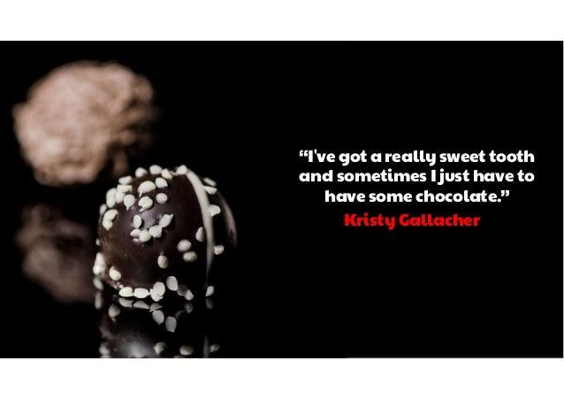 Chocolates Quotes 3