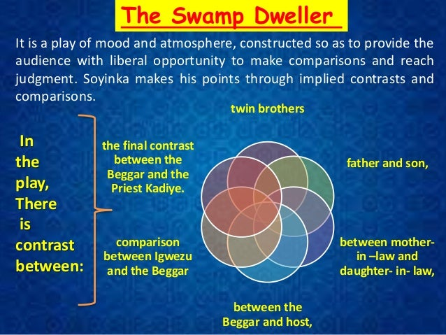 summary of the swamp dwellers 20102011  best answer: do your own homework  the swamp dwellers  this is by no potential incorrect to desire somebody mature and maintain sufficient to.