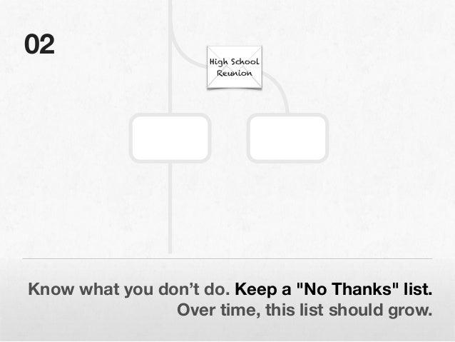 25 Time Management Hacks to Kickstart the New Year Slide 3