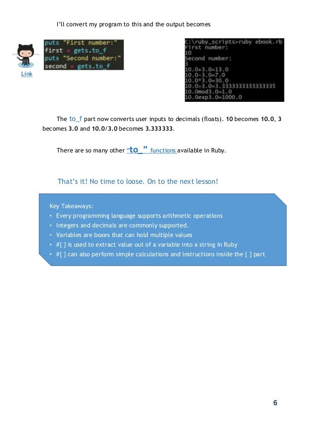 The no bullshit blueprint learn to code in any programming language 6 malvernweather Choice Image