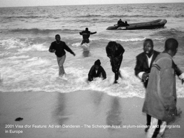 2001 Visa d'or News: Christopher Anderson - Afghan refugees in Pakistan