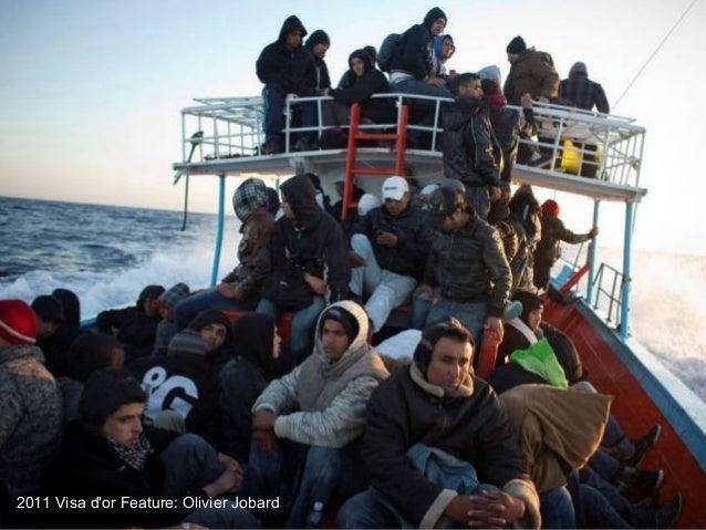 2011 Visa d'or News: Yuri Kozyrev: The Arab Spring - On Revolution Road