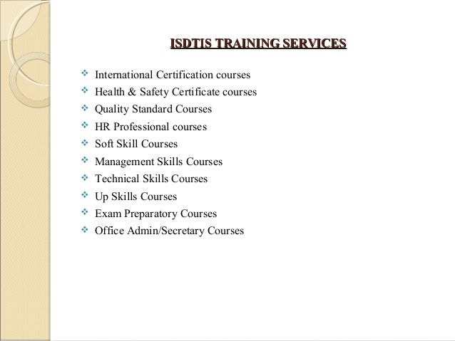 Commercial contract management training