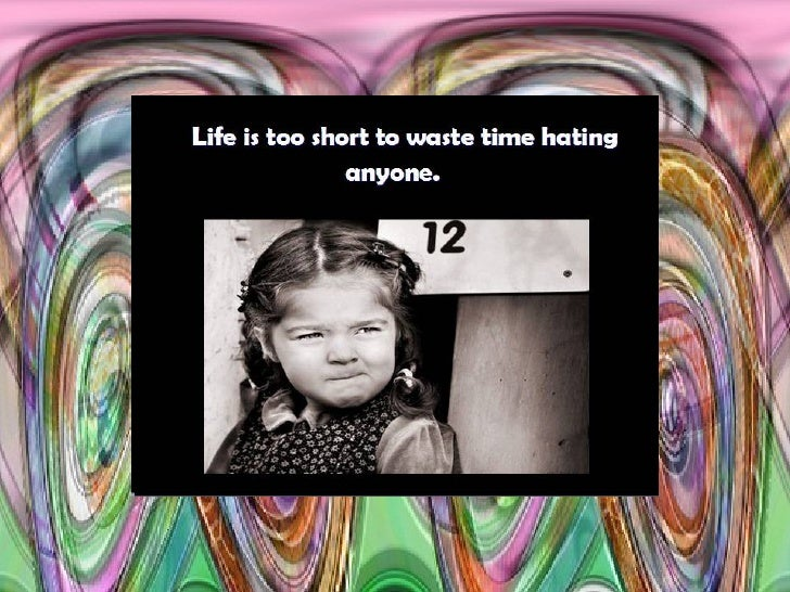 26 Ways For A Happy Life Slide 2