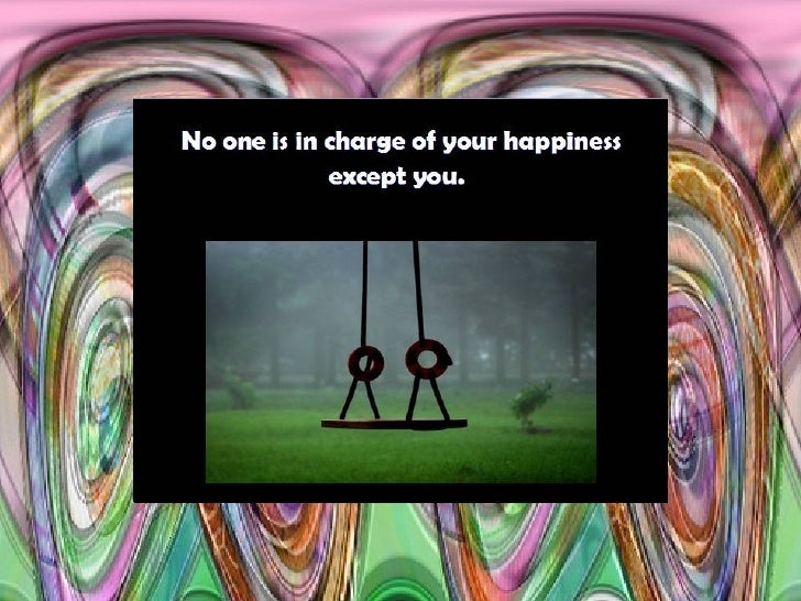 26 Ways For A Happy Life Slide 3