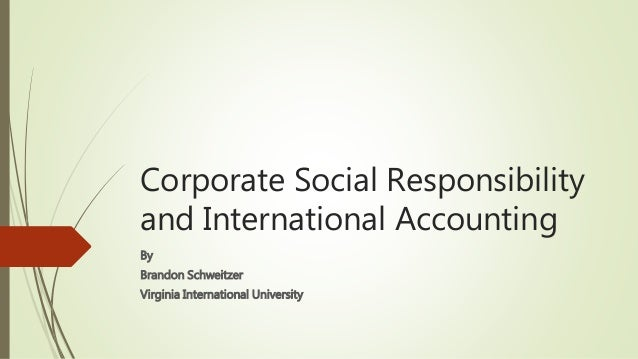 power responsibility and accountability in accounting Broadly speaking, responsibility accounting denotes a system through which managers are made accountable for a specified set of activities or objectives and through which their actual performance vis-à-vis this set can be measured and evaluated budgets, for example, are commonly regarded as a cornerstone of responsibility accounting.