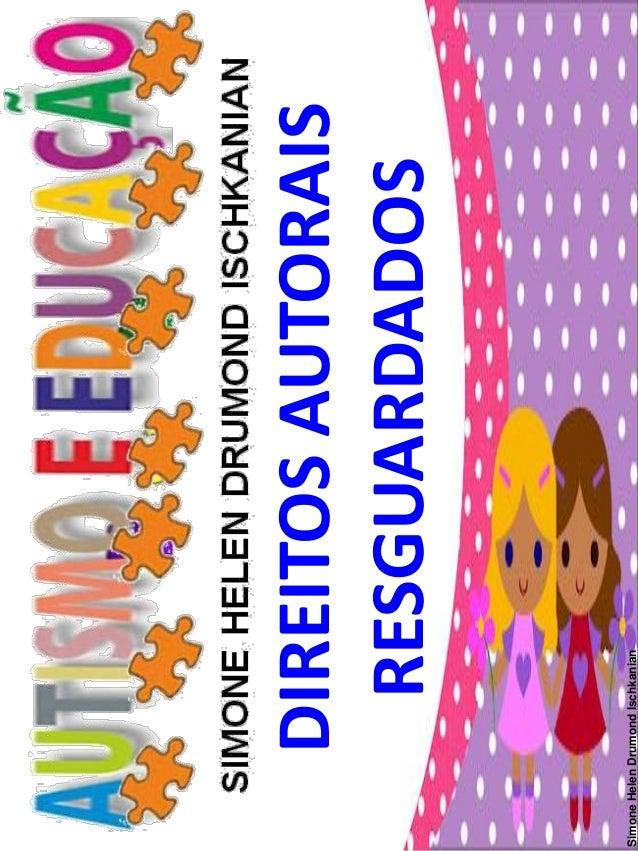 260 adaptacçoes curriculares para autistas. Slide 2