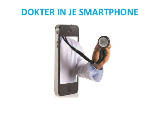 Leuven Apps Voor Je Gezondheid