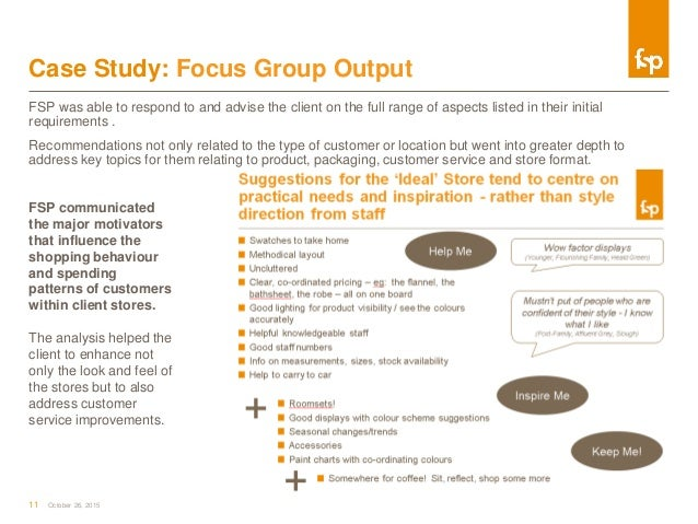 consumer research stats case analysis It provides information on how to conduct a market research project, specifying   another key secondary resource is statistical data from official.