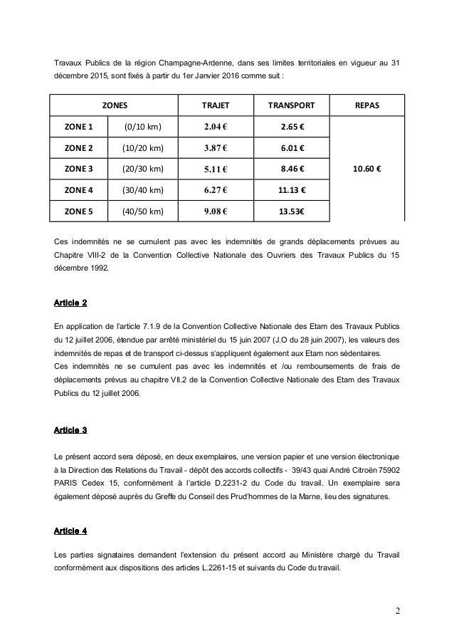 idcc 1702 accord relatif aux indemnit s petits d placements des ouvri. Black Bedroom Furniture Sets. Home Design Ideas