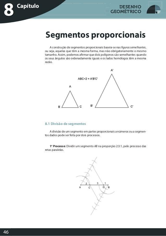 apostila desenho geometrico
