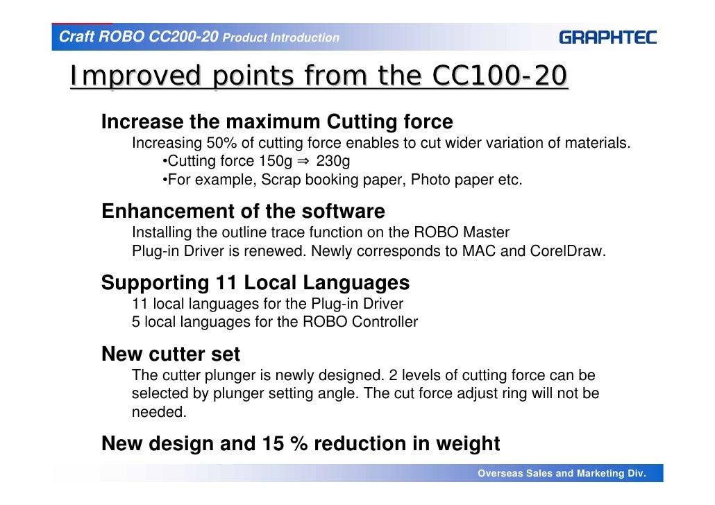 Craft Robo Cc200 20 Driver For Mac