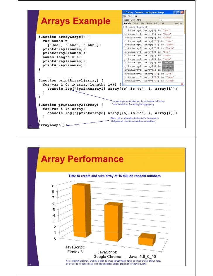 JavaScript-Core