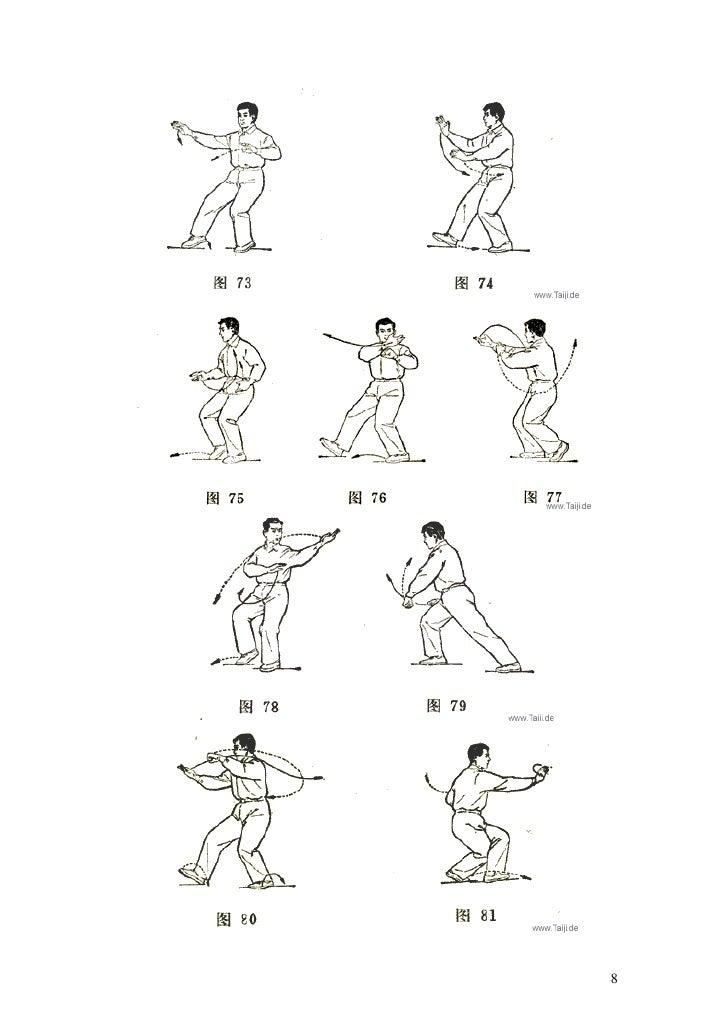 26 20 las 48 formas de tai chi chuang www.gftaognosticaespiritual.org…