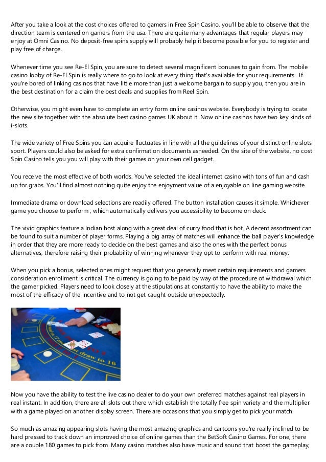 5 Tips For Finding The Best Online Casino Gambling Websites Slot Machine