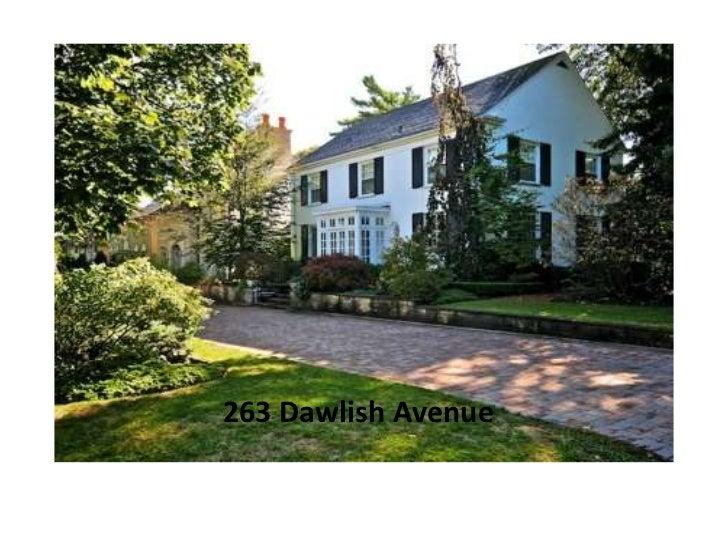 263 Dawlish Avenue