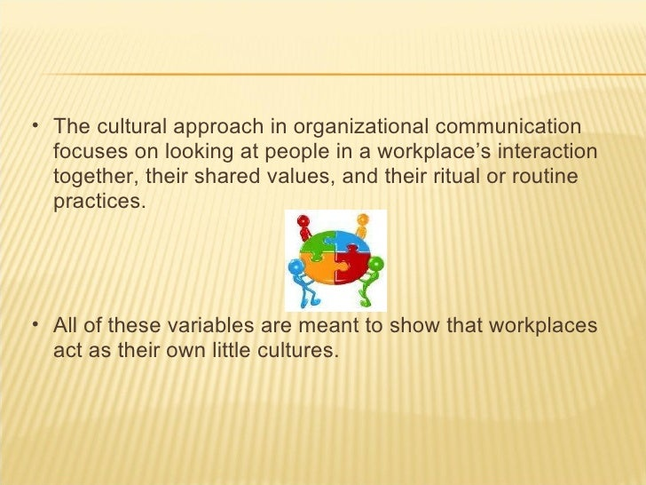 cultural approaches to communication Start studying ch 5 cultural approaches learn vocabulary, terms, and more with flashcards, games, and other study tools.