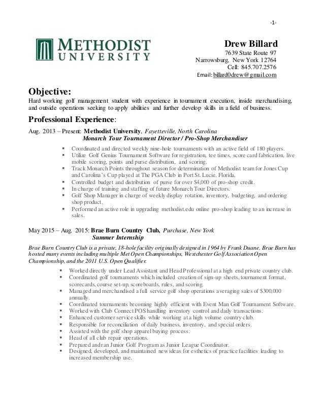Resume Linkin
