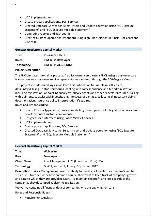 Exelent Ares Management Resume Photo - Best Resume Examples by ...
