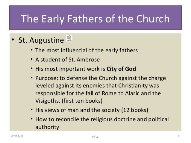augustines views on christ as god in a human body St augustine was fascinated by the human soul before and after his conversion to catholicism, he strove to understand its nature, its relation to the body, and its duration augustine's thinking on the soul, like the rest of his life, followed a tortuous path in this article, i retrace the.