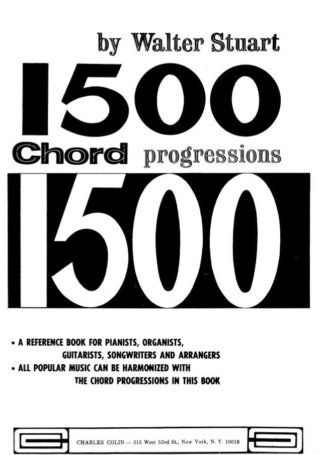 Chord-progressions-by-walter-stuart