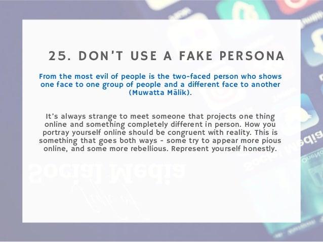 Hadiths On Social Media Australian Islamic Library - 25 people regret lying social media
