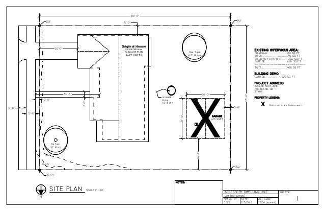 Adu plans for Adu house plans