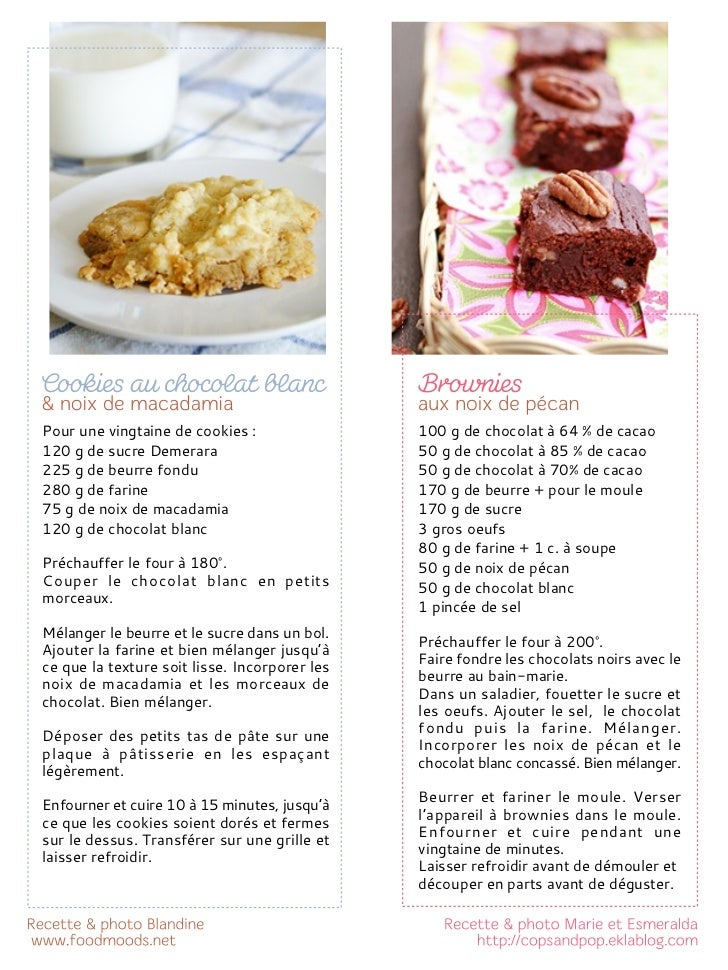 Trinidad http://lespetitsplatsdetrinidad.blogspot.com Stéphanie http://unmetsdixvins.com Tiuscha http://saveurpassion.over...