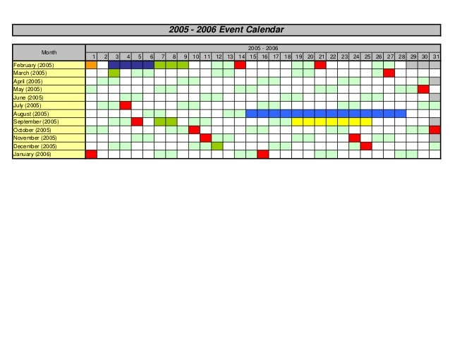 group schedule maker