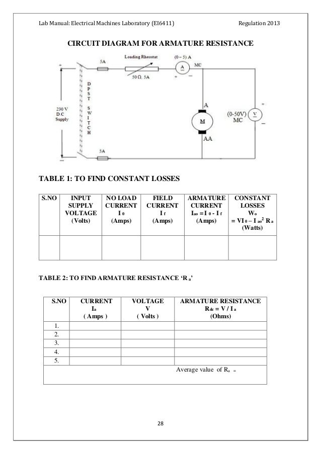269010454 electrical machines lab manual for petrochemaical 29 lab manual
