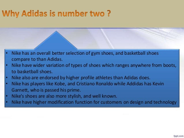 adidas strategic management report View homework help - strategic management - nike report from bus 317 at murdoch university dubai electronic assignment coversheet student number 31734555 surname basu given name rukmini email.