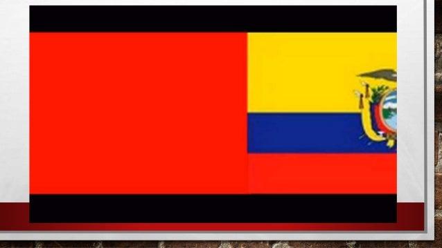 26 de septiembre dia de la Bandera Nacional Ecuador