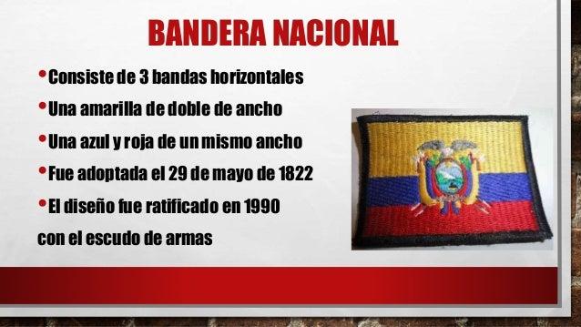 VARIANTES  •Municipio: Sin escudo de armas  •Presidencia: Diferentes proporciones  •Armada: Bandera con el escudo  •Marina...