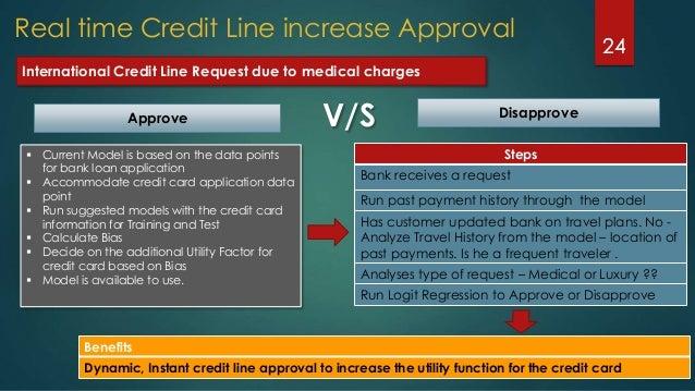 Credit Risk Evaluation Model