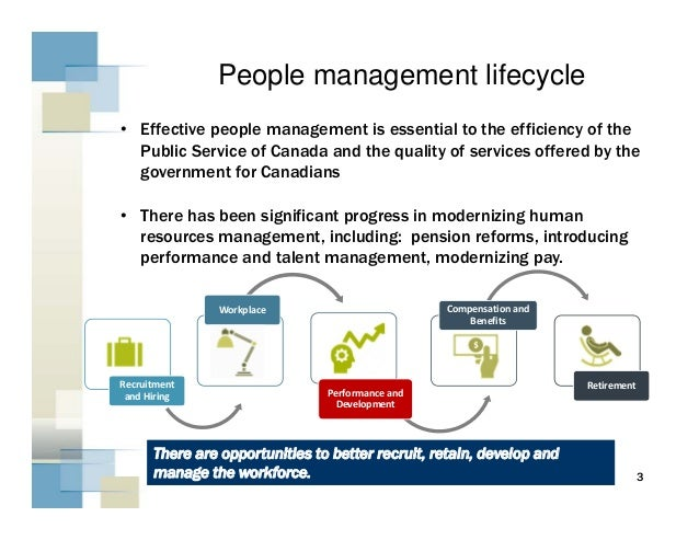 performance and talent management This briefing continues the investigation into how governments can improve performance by outlining the need for a sustainable talent management strategy.