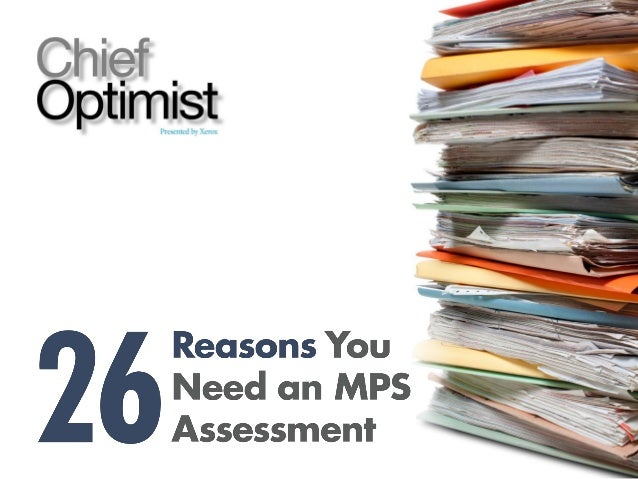 Managed Print Services (MPS) has the potential to not only save you money, but transform the way you work altogether. From...