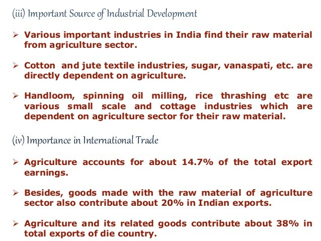 Role of mass media in agricultural development