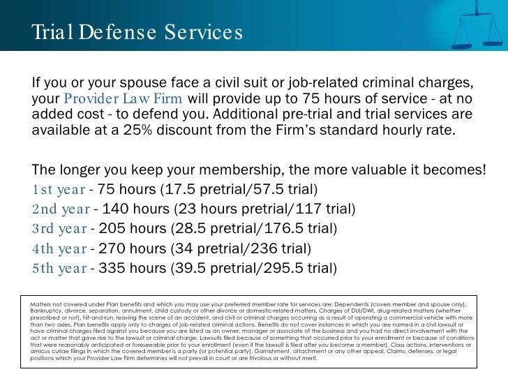 prepaid legal business plan in arkansas