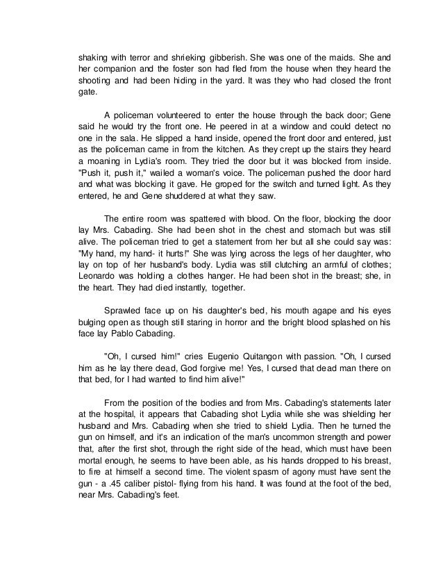 the house on zapote street The house on zapote street by: quijano de manila i companionable  voices: five filipino poets (quincunx publishing, manila, 2013) as a boy, after .