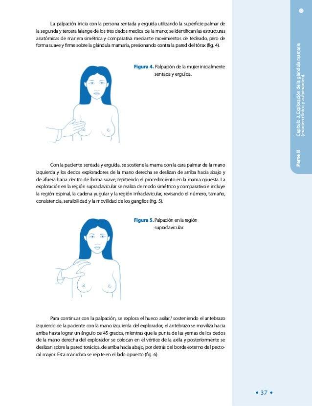 Detección temprana y manejo integral de cáncer de mama