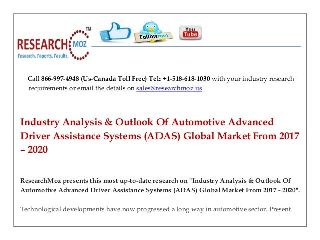 Outlook of automotive advanced driver assistance systems for Maryland motor vehicle administration change of address