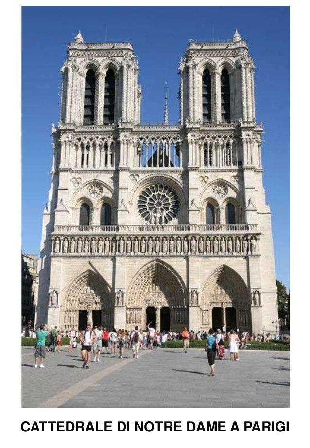 27 architettura gotica in francia inghilterra e italia for Architettura a parigi