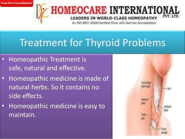 Hyperthyroidism Treatment Natural Treatment