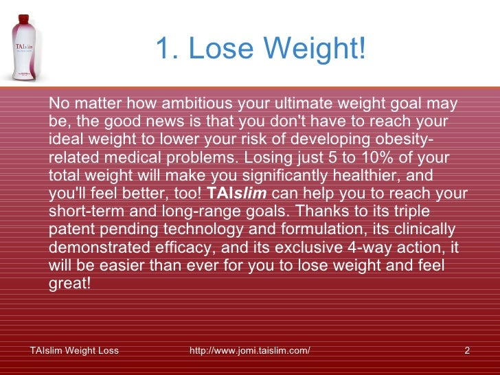 inu-slim triple action weight loss