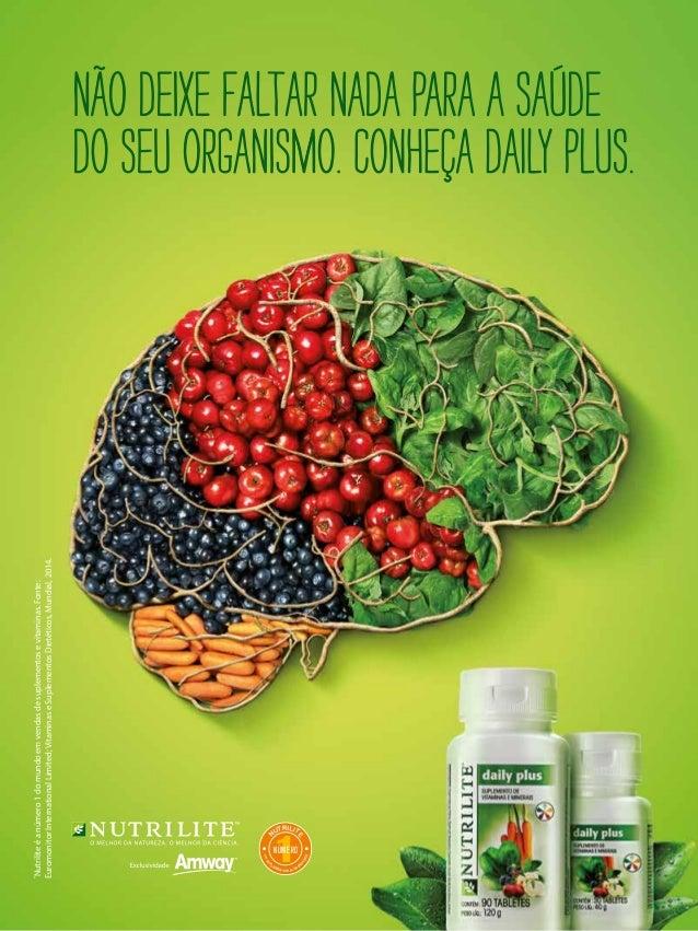 Daily Plus Da Nutrilite Amway