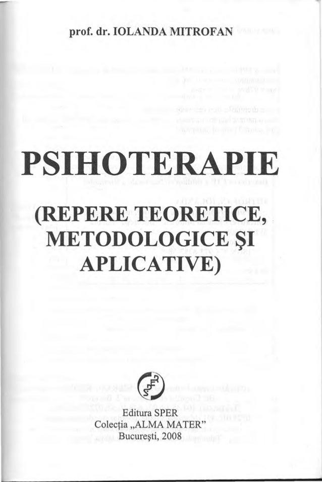 psihologia si terapia cuplului mitrofan