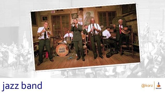 @korz jazz band